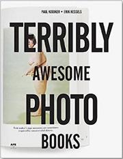Terribly Awesome Photobooks