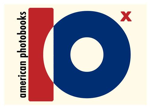 10x10 American Photobooks