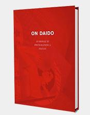 On Daido Reprint